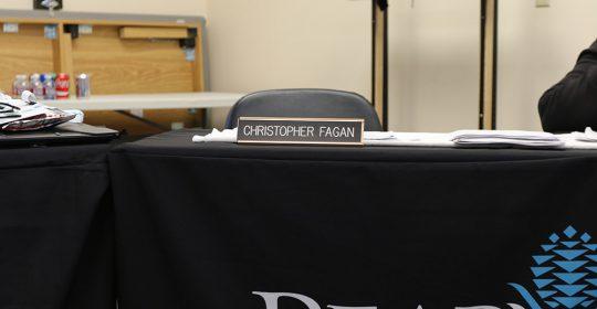 Thank You Dr. Fagan!