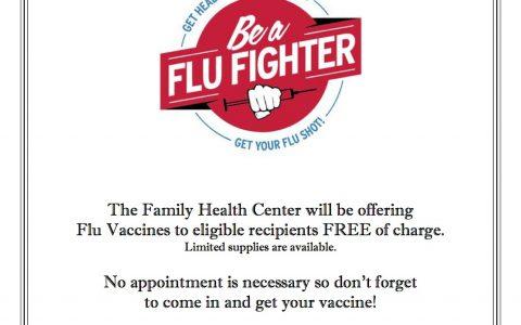 Still Need A Flu Shot?
