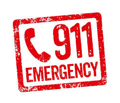 9-1-1 Telephone Landlines Down