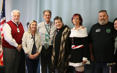 Thank you BVCHD Patient Family Advisory Committee!